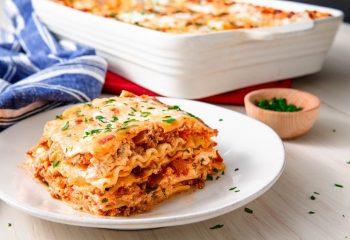 Family-Style Lasagna
