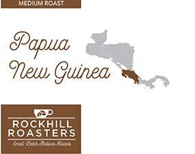 Single Origin - Papua New Guinea