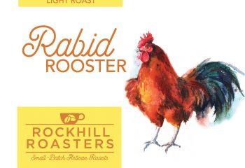 Rabid Rooster Master Blend